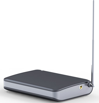 digital TV wifi receiver for Android and iphone 1 -