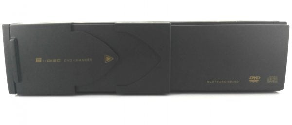 car Multi-Disc 6Disc CD DVD Video Changer player ip bus 1 -