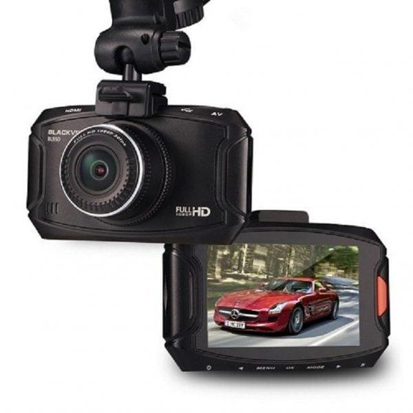 2.7 inch lcd screen HD CAR DVR HDMI with G-sensor Motion detection 6 -