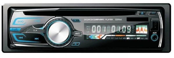 MP3 MP4 USB compatible player 1 -