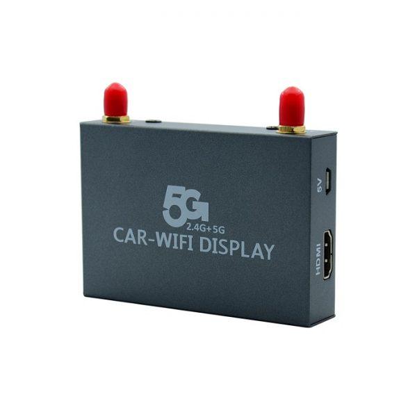 Universal 5.8G & 2.4G WIFI Wirelss Mirror 4 -