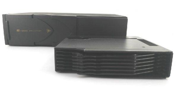 car Multi-Disc 6Disc CD DVD Video Changer player ip bus 3 -