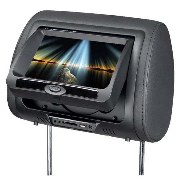HAV-799 7 inch Headrest DVD 4 -