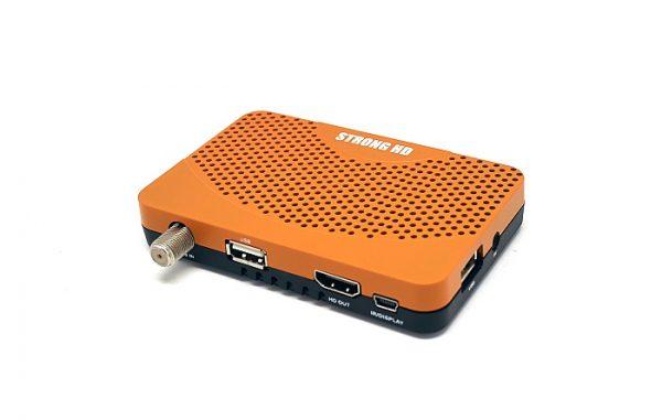 HD MPEG4 DVB-S2 Digital Satellite TV Receiver 4 -