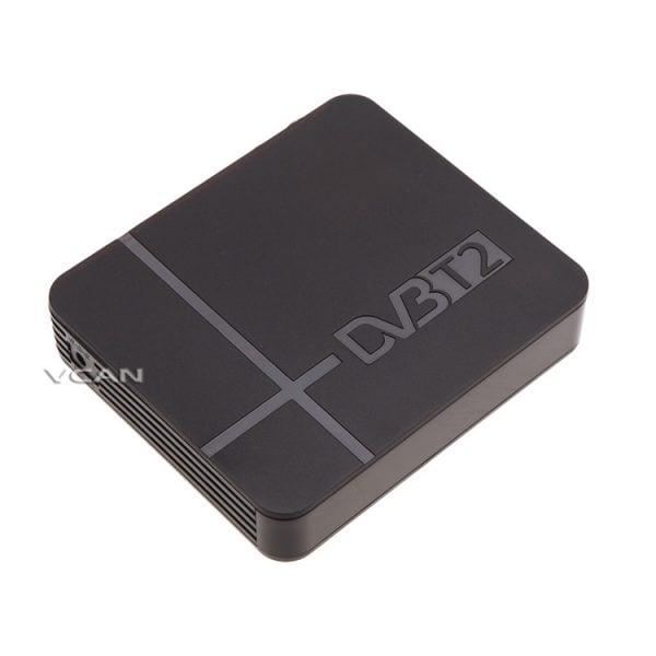 Home DVB-T Digtal TV Receiver 4 -