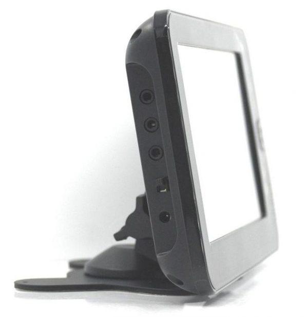 7 inch handheld HD wireless COFDM receiver portable 5 -