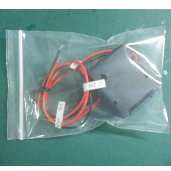 DC24V to 12V Car power charger adapter converter 5 -