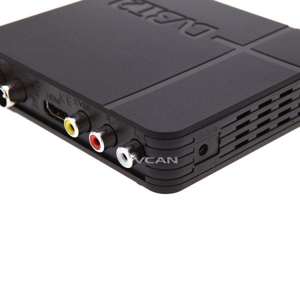 Home DVB-T Digtal TV Receiver 5 -
