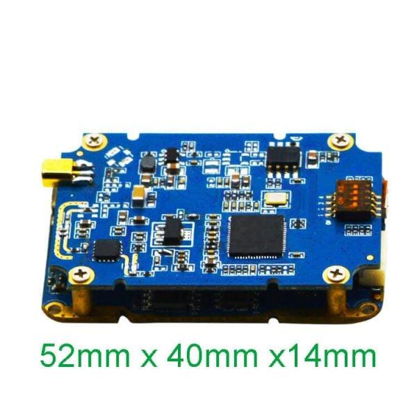 cofdm transmitter wireless video modulator 5 -