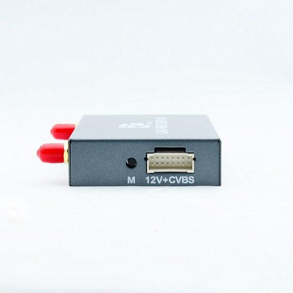 Universal 5.8G & 2.4G WIFI Wirelss Mirror 3 -