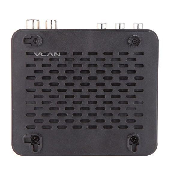 Home DVB-T Digtal TV Receiver 6 -