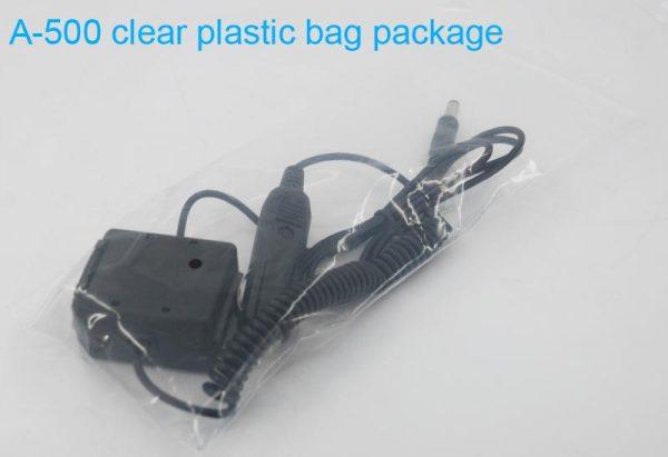 DC24V to 12V Car cigarette lighter power charger adapter A-500 4 -