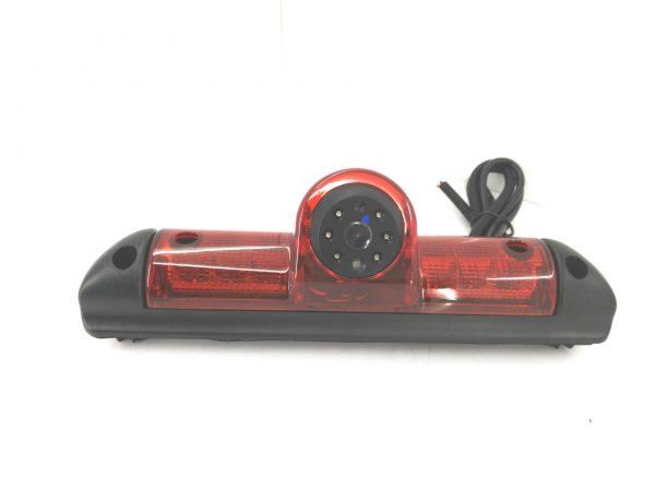 Brake light camera FIAT Ducato VCAN1338 Waterproof CCD night vision IR led Microphone audio 3 -