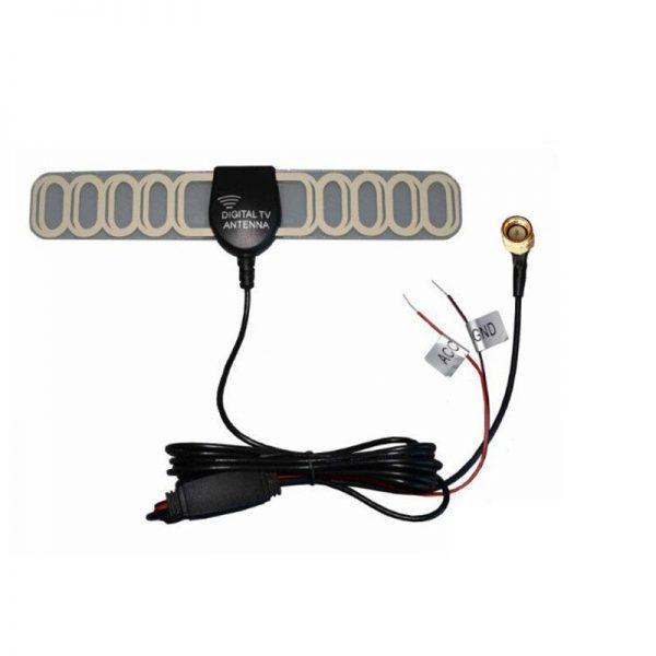 DTMB DVB-T ATSC ISDB Car Aerials Internal Glass Car Radio Antenna Digital TV Car film Antenna For Car Parts Replacement Accessories 4 -