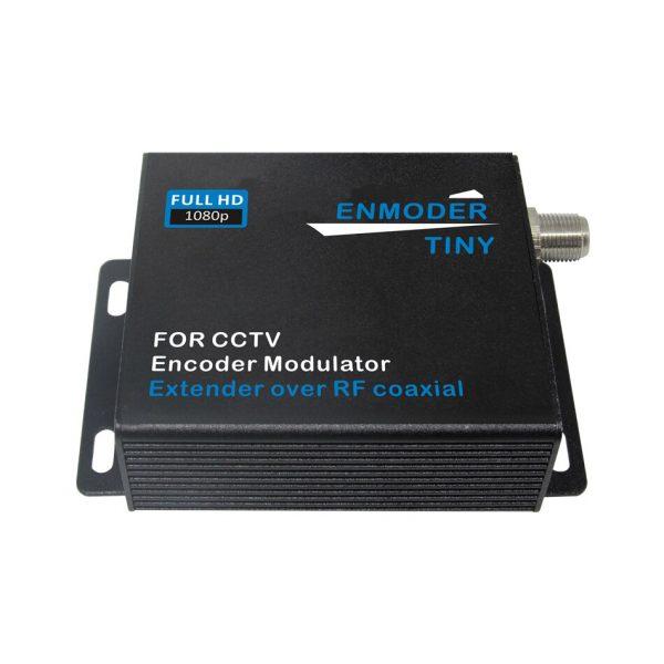 Digital Encoder Modulator HD-MI compatible Extender Over Coaxial ISDB-T TV RF Modulator MJZSEE V2020I 2 -