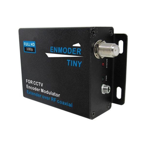 Digital Encoder Modulator HD-MI compatible Extender Over Coaxial ISDB-T TV RF Modulator MJZSEE V2020I 3 -