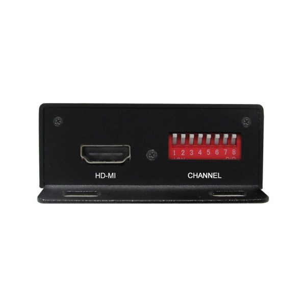 Digital Encoder Modulator HD-MI compatible Extender Over Coaxial ISDB-T TV RF Modulator MJZSEE V2020I 6 -